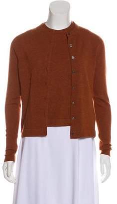 Hermes Cashmere Cardigan Set