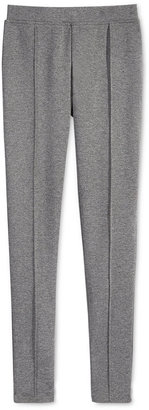 Epic Threads Girls' Pintuck Ponte Pants, Only at Macy's $30 thestylecure.com