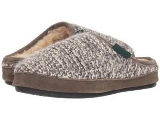 Woolrich Whitecap Knit Mule