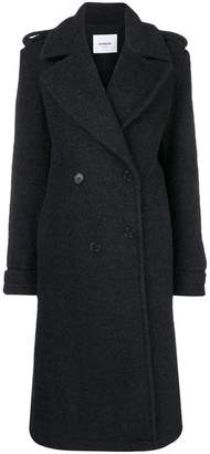 Dondup oversized coat