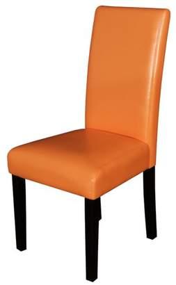 Andover Mills DeMastro Parsons Chair
