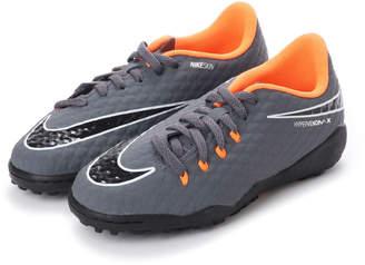 Nike (ナイキ) - ナイキ NIKE ジュニア サッカー トレーニングシューズ ファントム X 3 アカデミー TF AH7294081