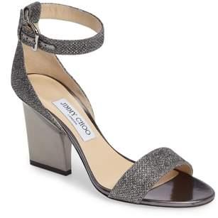 Jimmy Choo Nordstrom x Edina Ankle Strap Sandal