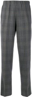 Kiltie elasticated waist trousers