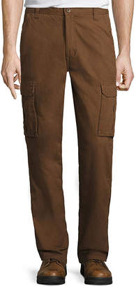 Smith Workwear Smith's Workwear Lined Canvas Cargo Pants