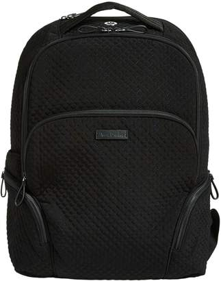Vera Bradley Microfiber Iconic Backpack