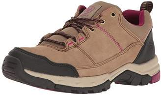Ariat Women's Skyline Lo Lace Hiking Shoe