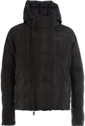Giorgio Brato padded coat
