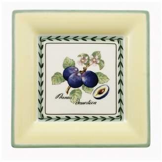 "Villeroy & Boch French Garden"" Macon Square Salad Plate"