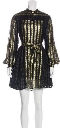 Dodo Bar Or 2016 Penelope Dress