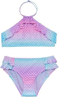 Hula Star Atlantis Mermaid Two-Piece Swimsuit