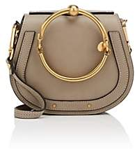 Chloé Women's Nile Small Crossbody Bag - Gray