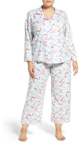 BedHeadPlus Size Women's Bedhead Pajamas