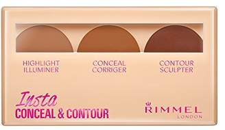Rimmel Insta Flawless Insta Conceal and Contour Palette