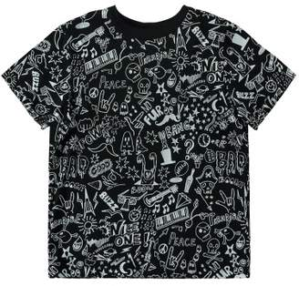 Stella McCartney Arrow Organic Cotton T-shirt