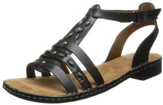 Naturalizer Women's Rhapsody Gladiator Sandal
