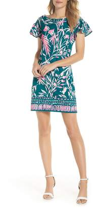 Lilly Pulitzer R) Marah Shift Dress