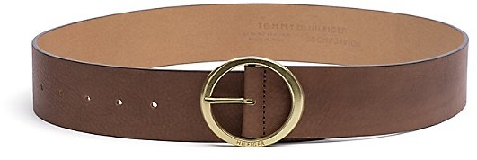 Tommy Hilfiger Bohemian Leather Belt
