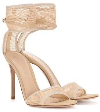 Gianvito Rossi Erin sandals