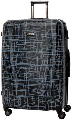 a744ffd11 Samsonite Pursuit DLX 30.5-Inch Expandable Spinner Suitcase