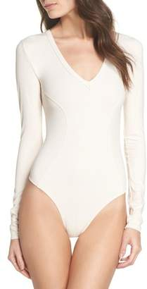 Free People Intimately FP Thong Bodysuit