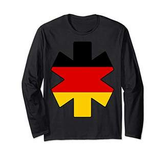 Star Of Life GERMANY LS Ultra Cotton Long Sleeve