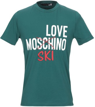 Love Moschino T-shirts - Item 12307274UR
