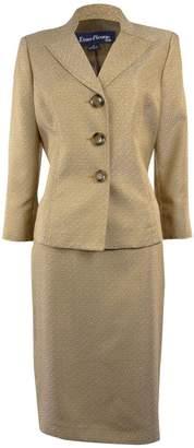 Le Suit LeSuit Women's Gramercy Park Skirt Suit