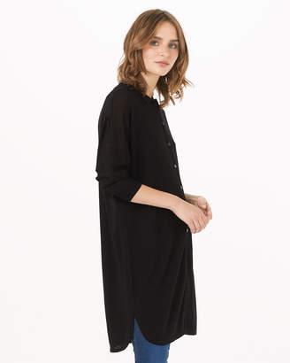 Phase Eight Geovana Knit Shirt Tunic