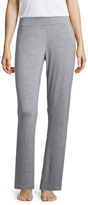 Ambrielle Knit Pajama Pants- Tall