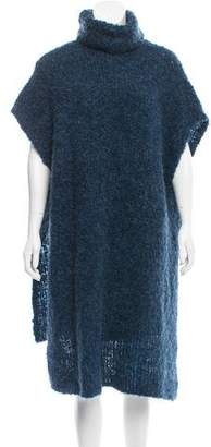 By Malene Birger Amadour High-Low Sweater