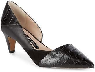 French Connection Women's Konelli Tessi Pointed Heels