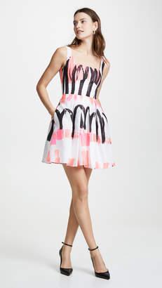 Milly Camila Mini Dress
