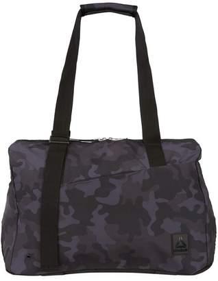 Reebok Camouflage Lead and Go Duffle Bag