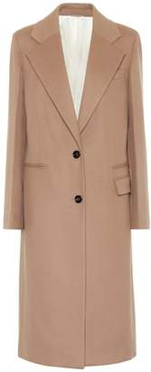 Joseph New Magnus wool coat