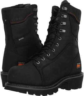 Timberland Ripsaw Logger 9 Composite Toe Puncture Resistant Waterproof Men's Waterproof Boots