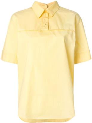 Cédric Charlier half sleeve shirt