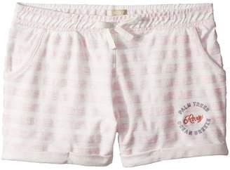 Roxy Kids Sun Serene Shorts Girl's Shorts