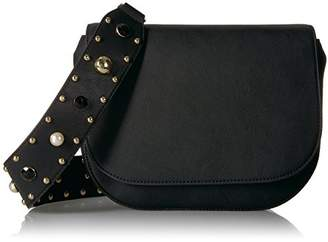 The Fix Colby Convertible Guitar Strap Saddle Bag