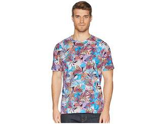 Robert Graham Freshwater Short Sleeve Knit T-Shirt Men's T Shirt