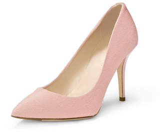 Club Monaco April Calf Hair Pump