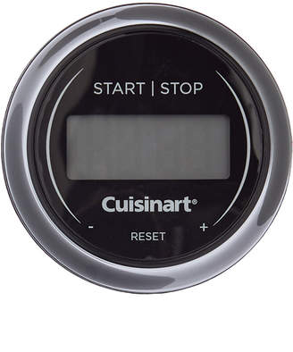 Cuisinart Digital Timer With Battery