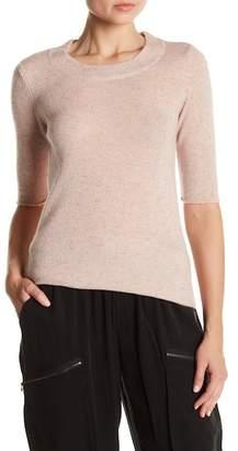 ATM Anthony Thomas Melillo Cashmere Sweater $345 thestylecure.com