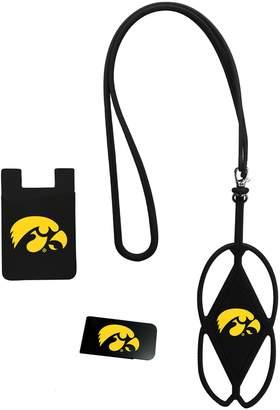 Iowa Hawkeyes Phone Accessory Pack