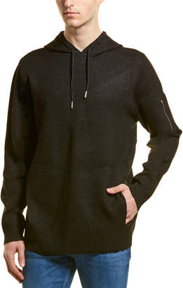 Karl Lagerfeld Paris Sweater Hoodie