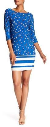 Leota Nouvea Sheath Dress