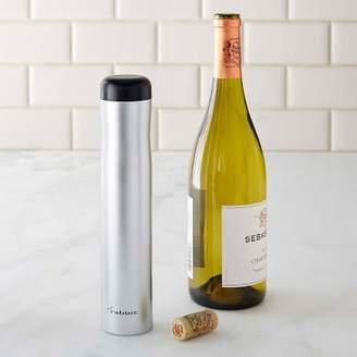 Rabbit Automatic Electric Corkscrew Wine Opener