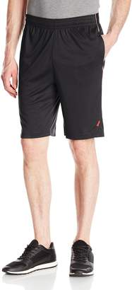 Tapout Men's Embossed Panel Training Short