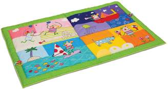 Taf Toys Baby Big Mat. Early Development Large Playmat