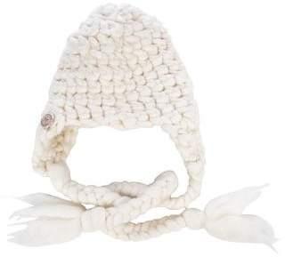Mischa Lampert Knit Wool Hat